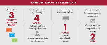 What Is Course Completion Certificate Executive Professional Certificates Mit Sloan Executive