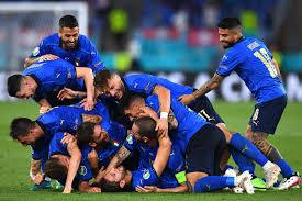 Le squadre qualificate agli ottavi degli Europei 2021: gli accoppiamenti in  tabellone