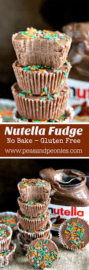 Quick Nutella Icing Recipe 432 Best Nutella Obsession Images On Pinterest Nutella Recipes
