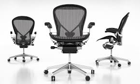 VWArtclub - Herman Miller Aeron Chair