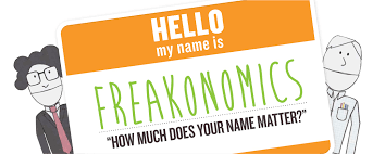 how much does your matter a new radio podcast  a new radio podcast freakonomics