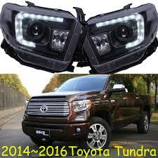 2014~2016 TOYOTA Tundra HID xenon headlight with projector lens+ ...