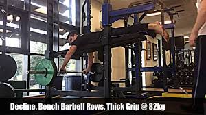 Bench Tricep Bench Decline Barbell Tricep Extension Bench Decline Barbell Bench