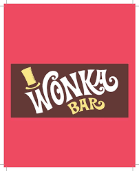wonka chocolate bar wrapper. Unique Chocolate Free Wonka Bar Wrapper Printable Party Invite  Micheleu0027s Baby Shower  Pinterest Willy Wonka And Chocolate With Chocolate