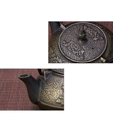 <b>900</b> мл мини <b>чугунный чайник</b> ситечко для <b>заварочного чайника</b> ...