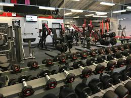 weight training and functional training
