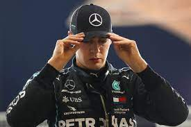 This comes just a day after it was announced that finnish driver valtteri. George Russell Fur Mercedes Der Neue Star Der Formel 1