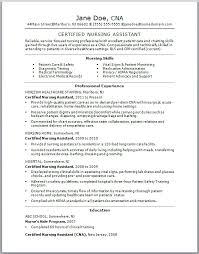 Home Health Care Job Description For Resume Cna Job Duties Resume Topgamers Xyz