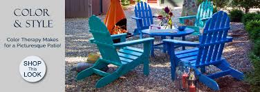 Recycled Plastic Lumber FurnitureOutdoor Furniture Recycled