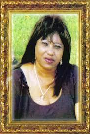 Luisa Gilbert Simmons (Gilbert) (1956 - 2010) - Genealogy