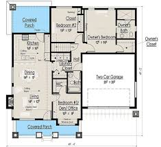 vanity craftsman house plans without garage 1600 sq ft square foot 4 bedrooms homes zone