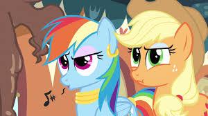 322285 applejack artist mt earring edit makeup necklace rainbow dash safe zecora derpibooru my little pony friendship is magic imageboard