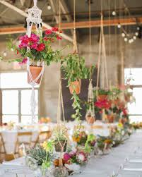 Flower Wedding Decoration Ideas