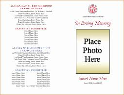 Church Program Templates Free Download Lovely New Free Printable Church Program Templates Culturatti