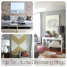 Decorating Blogs Southern Best Home Decor Blogs 2017 Home Interior Design Blogs Home