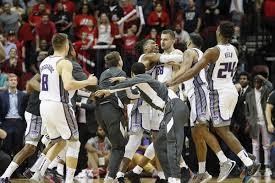 Houston Rockets Depth Chart Kings 119 Rockets 118 Nemanja Of The Year Sactown Royalty