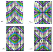 http://viaspatterns.com/bargello-quilt-free-pattern/   Quilting ... & http://viaspatterns.com/bargello-quilt-free-pattern/ Adamdwight.com
