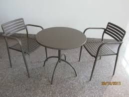 cool metal outdoor bistro table bistro table and chairs outdoor for best bistro table chair set