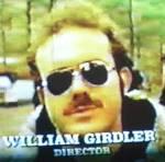 William Girdler biography