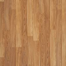 style selections truffle hickory 8 03 in w x 3 96 ft l embossed wood plank