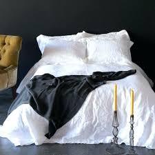white linen duvet navy blue cover bedding bed luxury covers ikea king duvet covers ikea do