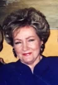 Peggy Bruce Obituary - Moss Bluff, LA