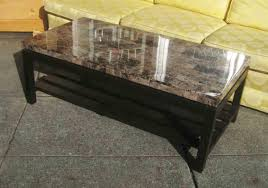 Modern Marble Coffee Table Marble Top Coffee Tables Faux Marble Top Coffee Table Set Top