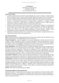 Senior Project Manager Resume 16 V Simpson Senior Project Manager CV V2  Page 1 Of 4 Vicci Simpson READING