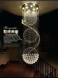 47 most ace crystal ball chandelier uk parts round living room modern chandeliers large pendant light