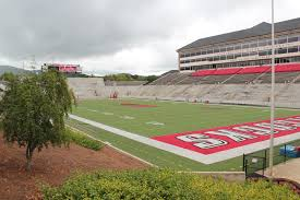 Burgess Snow Field At Jsu Stadium Wikipedia
