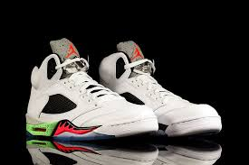 jordan v. basketball shoes air jordan v retro bg