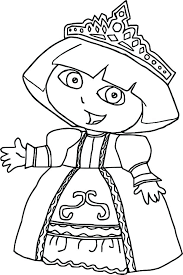 The Explorer Coloring Book And Boots Coloring Pages The The Explorer