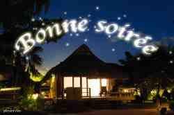Bonne nuit - Tendre message avant de se coucher