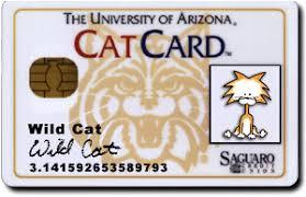 Catcard Information Catcard Information