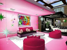 Cool Ways Decorate Your Room Living Home Design