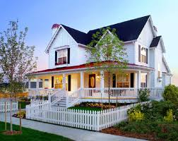 front yard fence. Front Yard Fence Ideas : Porch Railing And White Picket With Flowers A