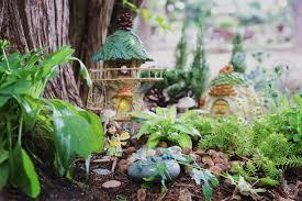 Garden Fairy Product Styling | thinkmakeshareblog.com
