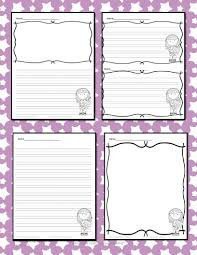 mothers day writing paper for kindergarten mrs karles sight and mothers day writing paper for kindergarten cute writing paper for children to write