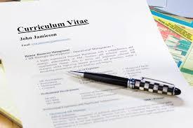 a curriculum vitae format curriculum vitae cv format