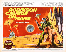 electrical audio • view topic classic scifi movie robinson  robinson crusoe on mars
