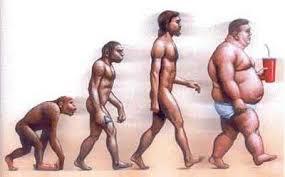 Resultado de imagem para evoluçao da humanidade