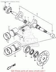 Suzuki ay 50 wiring diagram