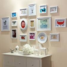 picture frame sets for wall marvelous frame sets for wall collage gallery picture photo with template