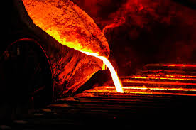 Dry Bulk Market: Several Contractions in Global Steel Production