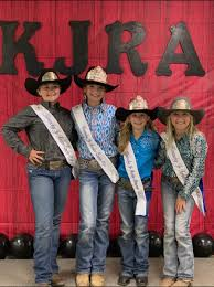 Christian County girls bring home rodeo titles | News | Kentucky New Era