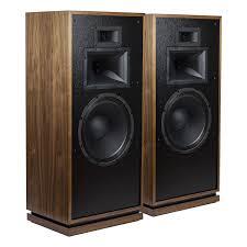 klipsch forte 3. klipsch-forte-iii-heritage-series-loudspeakers-pair klipsch forte 3 p
