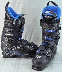 Salomon X Pro 100 Size Chart Boots Salomon X Max