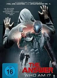The Answer - Who Am I? - Film 2015 - FILMSTARTS.de