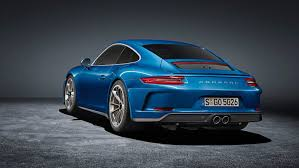Porsche 911 GT3 Touring Package leaked | The Torque Report