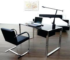 black glass office desk black glass office desk desk design ideas check more at black glass office desk homebase